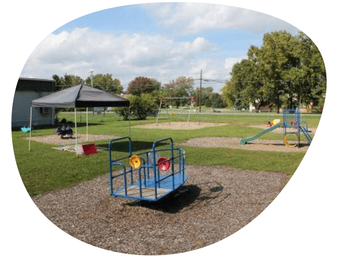 Kids Love The Playground The Largest SE Michigan 1