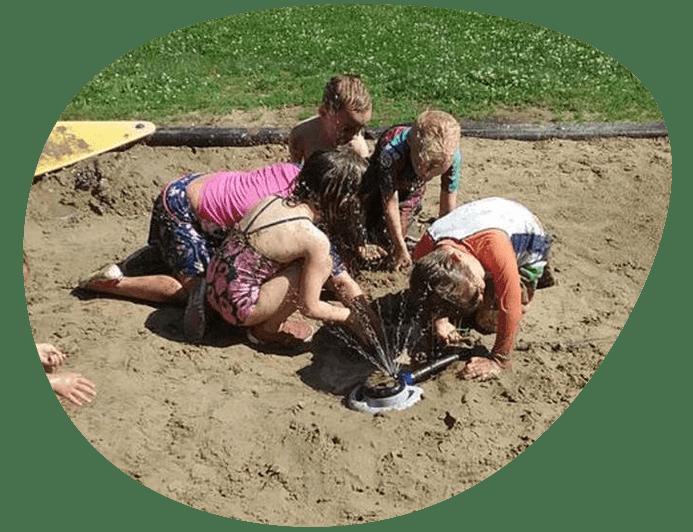 Kids Love The Playground The Largest SE Michigan 2