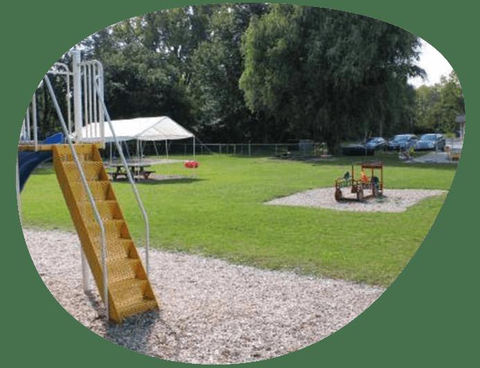Kids Love The Playground The Largest SE Michigan 6